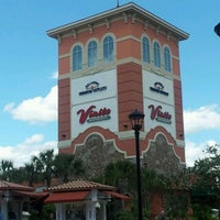 Photo taken at Orlando International Premium Outlets by Julio A. on 4/22/2012