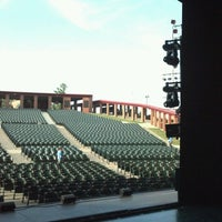 Wonderful ... Photo Taken At Starlight Theatre By Em K. On 7/15/2012 ...