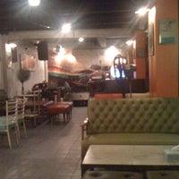 Photo taken at ร้านเฉลิมไทย เรสเทอรองต์ by Peaceful R. on 6/11/2012