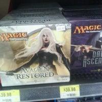 Photo taken at Walmart by Luisantonio S. on 6/9/2012