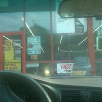Photo taken at Advance Auto Parts by TouchDown Tommy B. on 7/8/2012
