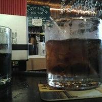 Photo taken at Lancer Lounge by Chris L. on 8/19/2012