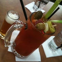 Photo taken at Matty's Bar, Grill & Catering by Joe H. on 2/5/2012