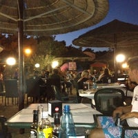 Photo taken at bar Oasi by Silvia T. on 8/6/2012