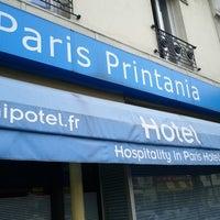 Printania Hotel Paris - Hotel in Paris