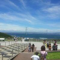 Photo taken at 淡路ハイウェイオアシス by Masami H. on 7/16/2012