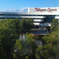 Photo taken at Turning Stone Resort Casino by Laura R. on 5/31/2012
