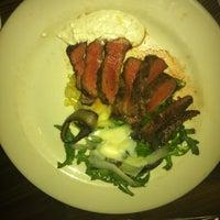 Photo taken at Bottega Restaurant by Marcy K. on 3/8/2012