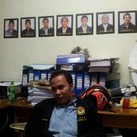 Photo taken at kantor kelurahan pejaten timur by Fuad F. on 8/13/2012