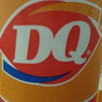 Photo taken at Dairy Queen by Karem C. on 6/21/2012