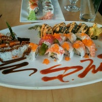 Phin Sushi Restaurant Week