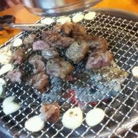 Photo taken at 헬로우깡통(신천) by Grace K. on 3/24/2012