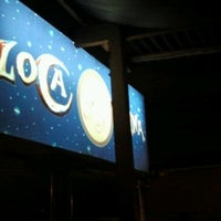 Photo taken at Loca Luna by Gerardo M. on 7/14/2012