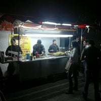 Foto tomada en Dogos Nacho por Ramiro G. el 3/17/2012