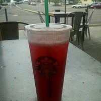 Photo taken at Starbucks by Mark A. on 7/20/2012