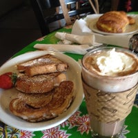 Photo taken at The Farm, Bakery And Café by Rose B. on 8/20/2012