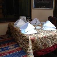 Photo taken at Hatay Restaurant by Fulvio M. on 8/5/2012