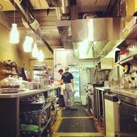 Dick's Kitchen