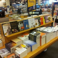 Photo taken at Barnes & Noble by Hollywoodsoutyo L. on 6/5/2012