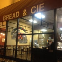 Photo taken at Bread & Cie by Chase M. on 7/13/2012