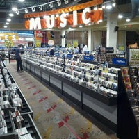 Photo taken at FYE by Andre L. on 3/14/2012