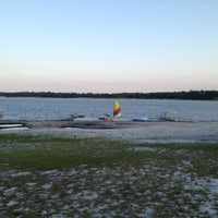 Photo taken at Swan Lake by Brandon P. on 4/29/2012