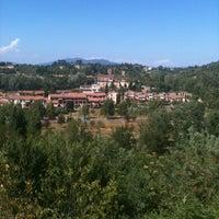 Photo taken at Residenza La Torricella by Grace R. on 7/30/2012