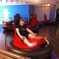 Photo taken at Amazing Jake's by Kimberly B. on 4/12/2012