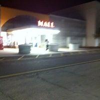 Photo taken at Auburn Mall by Michael L. on 3/17/2012