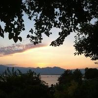 8/19/2012 tarihinde OZDERIN,M.ziyaretçi tarafından Tapas Cafe Bistro'de çekilen fotoğraf