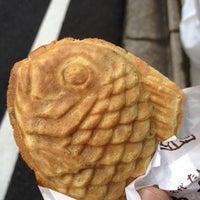 Das Foto wurde bei Taiyaki Wakaba von Nobuhiro Y. am 5/28/2012 aufgenommen