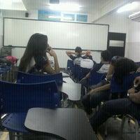 Photo taken at Sistema de Ensino Equipe by Marina M. on 2/7/2012