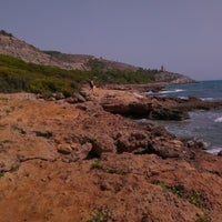 Foto tomada en Playa La Renega por Adolfo G. el 8/22/2012