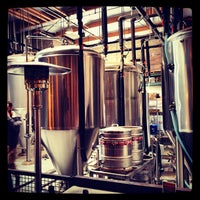 Photo taken at Figueroa Mountain Brewing Company by Jason R. on 3/23/2012