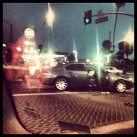 Photo taken at Harbor Freeway by Jesse H. on 5/6/2012