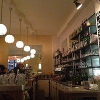 Photo taken at Pause Café by Noé on 4/30/2012