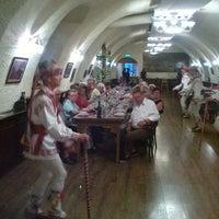 Photo taken at Cerbul Carpatin by Nikolay Y. on 7/28/2012