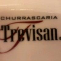 Foto tirada no(a) Churrascaria Trevisan por Rogério Z. em 6/2/2012