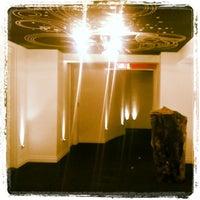 Photo taken at Hôtel Chez Swann by Heath M. on 7/27/2012