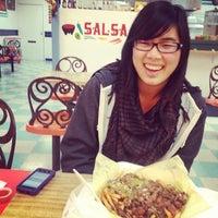 3/21/2012にKevin W.がRigoberto's Taco Shopで撮った写真