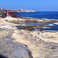 Photo prise au Gardens Sliema Sea Front par Christian M. le3/1/2012