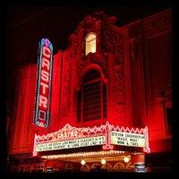 Das Foto wurde bei Castro Theatre von Aurélien am 8/6/2012 aufgenommen
