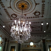 Foto tirada no(a) Casa de Arte e Cultura Julieta de Serpa por Danielle D. em 3/22/2012