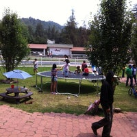 Photo taken at Rancho San Miguel by Yunuen C. on 5/5/2012