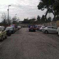 "Photo taken at ITIS ""Guglielmo Marconi"" by Michele F. on 3/12/2012"