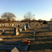 Photo taken at Mt. Hope Cemetery by Greg G. on 2/25/2012