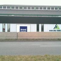 Photo taken at Arend-Sosef B.V. by Marco V. on 2/6/2012