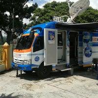 Photo taken at SMPN 3 X Koto Singkarak by Haviz J. on 5/28/2012