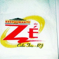 Photo taken at Restaurante do Zé by Sharon D. on 3/3/2012