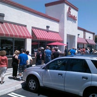 Photo taken at Chick-fil-A by Nahima C. on 8/1/2012